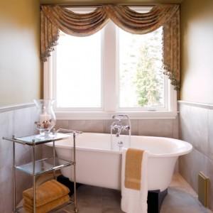 attic washroom bathtub home